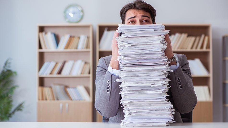 Les avantages de la dématérialisation pour une entreprise