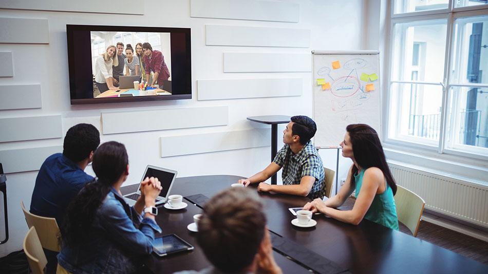 6 raisons d'utiliser la visioconférence en entreprise
